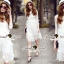 Seoul Secret Say's... Daisy Lace Princess Long Dress thumbnail 4