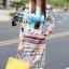 Cliona made' DG Maman Je T'Aime ''Mum I Love You'' Series Dress #2 thumbnail 1