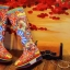 รูปรองเท้าแบรนด์เนมสำหรับPreorderสวยๆแบบใหม่ๆค่ะ thumbnail 905