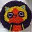พรมแฟนซี ลาย Lovely cat thumbnail 11
