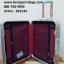 กระเป๋าเดินทาางล้อลาก ขอบอลูมิเนียม ขนาด 20 นิ้ว thumbnail 6