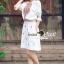 Seoul Secret Say's... Bohe Ladiest Smocking Color Dress thumbnail 3