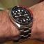 นาฬิกา Seiko Automatic Pepsi Diver Watch 200m SKX009K Oyster Strap thumbnail 5