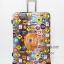 กระเป๋าเดินทางแบรนด์ Hipolo ลายสวย ขนาด 28 นิ้ว thumbnail 1