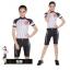 **สินค้าพรีออเดอร์**ชุดปั่นจักรยาน easetour ผู้หญิงลายมาใหม่(เสื้อ+กางเกง) มี 5 สี thumbnail 5