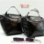 Longchamp Le Pliage Cuir สีดำ มีSize S,M,L thumbnail 1