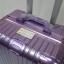 กระเป๋าเดินทาง ขอบอลูมิเนียม ขนาด 24 นิ้ว thumbnail 5