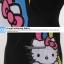 **สินค้าพรีออเดอร์**ชุดปั่นจักรยาน ผู้หญิง Kitty สีดำ (เสื้อ+กางเกงขาสั้น) thumbnail 8