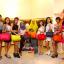 Longchamp Le Pliage Cuir สีม่วง รุ่นหนังด้าน thumbnail 4