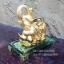 ของขวัญมงคล ช้างทองคู่ร่ำรวยเงินทอง thumbnail 2