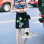 Seoul Secret Say's .... Variously Color Cami Chic Set with Bloom Stick Skirt thumbnail 3