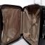 กระเป๋าเดินทาง คุณภาพดี แบรนด์ POLONAISE สีดำ ขนาด24 นิ้ว ของแท้ thumbnail 6
