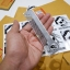 Hair Comb Stainless Steel FREE EMS thumbnail 3