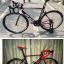 เฟรมเสือหมอบแอโร่ Aero Road Bike Carbon Frame thumbnail 3