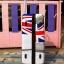 กระเป๋าเดินทางลายธงชาติอังกฤษ และหอนาฬิกา ขนาด 28 นิ้ว thumbnail 4
