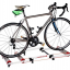 Polifly เทรนเนอร์ลูกกลิ้งจักรยาน ลูกกลิ้งปั่นจักรยาน Roller 3 ลูกกลิ้งรางอลูมิเนียม คุณภาพสูง เพื่อความเป็นมืออาชีพ thumbnail 3