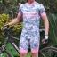 **สินค้าพรีออเดอร์**New 2015 ชุดจักรยาน(เสื้อ+กางเกงปั่นจักรยาน) ลายทหารสุดแนว thumbnail 2