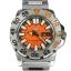 นาฬิกา หน้าส้ม Seiko Mini Monster Orange snzf49 thumbnail 1