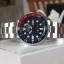 นาฬิกา Seiko Automatic Pepsi Diver Watch 200m SKX009K Oyster Strap thumbnail 2