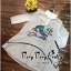 Luxurious White Silk Embroidered Shirt Dress thumbnail 5