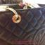 Chanel GST สีดำ CARVIER LEATHER thumbnail 6