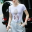 Seoul Secret Say's .... Plaitly Chic Lambent Furnish Dress thumbnail 1