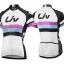 **สินค้าพรีออเดอร์** 2015 ชุดปั่นจักรยาน Liv ผู้หญิง มี 2 สี ขาว/ดำ thumbnail 1