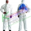 ชุดป้องกันสารเคมี thumbnail 1