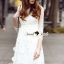 Seoul Secret Say's... Daisy Lace Princess Long Dress thumbnail 1