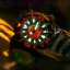 นาฬิกา Seiko Monster Black Orange Fang SRP311K1 thumbnail 5