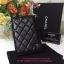 Chanel Passport Holder สีดำ งานTOP MIRRORเกาหลีระดับHiend thumbnail 3