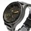 นาฬิกา NIXON Men Chronograph Chronograph Black Gold Dails Watch A0831041 48-20 thumbnail 4