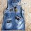 Moschino Jeans bib by Aris Code thumbnail 5