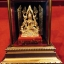 พระพุทธชินราช วัดพระศรีรัตนมหาธาตุวรมหาวิหาร พิษณุโลก จากวัดโดยตรงค่ะ มีทั้งแบบตั้งหน้ารถบูชา 500.-,แบบห้อยคอเนื้อกะไหล่ทอง บูชา 300-400 ชอบแบบไหนแจ้งได้เลยค่ะ มีน้อยค่ะ thumbnail 11