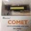 **สินค้าพรีออเดอร์**(ไฟหน้า/ไฟท้าย)USB ไฟขี่จักรยาน ส่องสว่างมาก (ไฟ COMET) thumbnail 1
