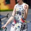 Cliona made' Amazon Butterfly Beauty Dress thumbnail 4