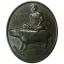 เหรียญขี่หมู กูให้มึงรวย ขนาดวัตถุมงคลกว้าง 2.75 ซม.สูง 3.27 ซม. จำนวนจัดสร้าง 9,999 เหรียญ มีหมายเลขด้านหน้าของเหรียญ บูชา : 360 บาท thumbnail 1