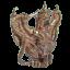 พญาครุฑ รุ่น 3 หลวงปู่ผาด วัดไร่ จ.อ่างทอง พญาครุฑ รุ่น 3 พิธีเสาร์ห้า (นวะโลหะ) ปี 54 หลวงปู่ผาด วัดไร่ จ.อ่างทอง พิธีเสาร์ห้า หลวงปู่ผาดปลุกเสกอธิษฐานจิตเดี่ยว หลวงปู่ผาด วัดไร่ จ.อ่างทอง ท่านเป็นพระดี มีพุทธคุณ เกื้อหนุนชีวิต พญาครุฑ มหาอำนาจ เจริญก้าว thumbnail 3