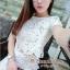 เซตลูกไม้ขาว Seoulmate by Leya thumbnail 4