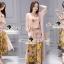 Seoul Secret Say's... Vintage Peach-Pink Butterfly Outer Set thumbnail 10