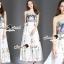 Seoul Secret Say's .... Princesslessly Cami Maxi Layer Dress thumbnail 4