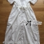 Lady Ribbon's Made Lady Emilia Bohemian Off-Shoulder Embroidered Cotton Lace Maxi Dress thumbnail 5