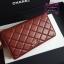 Chanel wallet สีแดงเลือดนก งานHiend Original thumbnail 2