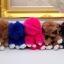 พวงกุญแจห้อยกระเป๋า ตุ๊กตากระต่ายหูยาว น่ารักๆๆ ขนกระต่ายแท้ นุ่มมากๆ thumbnail 5