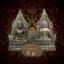 พร้อมส่ง!! #พระพุทธชินราช เป็นพระพุทธรูปสำคัญ ซึ่งพระมหากษัตริย์ไทยทรงเคารพนับถือสักการะบูชา มาแต่ครั้งสมัยกรุงศรีอยุธยา ดังมีรายพระนามที่ปรากฎในพงศาวดาร คือ สมเด็จพระราเมศวร สมเด็จพระบรมไตรโลกนารถ สมเด็จพระรามาธิบดีที่ ๒ สมเด็จพระบรมราชาหน่อพุทธางกูร สมเ thumbnail 2