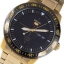 Seiko srp 570J Pilot 5 Sport Black Gold Made in Japan thumbnail 3