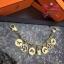 Hermes charm bracelet งานHiend 1:1 thumbnail 1