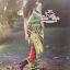 Gypsy printed halter-neck maxi dress thumbnail 2