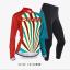 **พรีออเดอร์** เสื้อปั่นจักรยานผู้หญิงแขนยาว สีสวย ราคาจัดโปร thumbnail 4