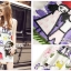Seoul Secret Say's... Chill Lollita Stickly Dress thumbnail 5